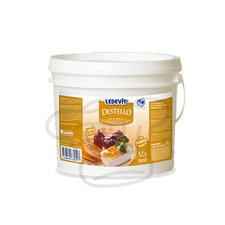 BRILLO LISTO DESTELLO NEUTROLEDEVITx4,4kg